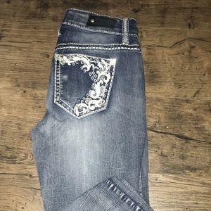 Antique River Jeans